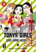 Tokyo Girls - Bd.3