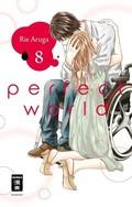 Perfect World - Bd.8