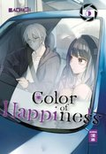 Color of Happiness - Bd.5