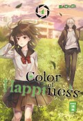 Color of Happiness - Bd.4