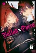 Ballad Opera - Bd.4