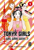 Tokyo Girls - Bd.1