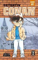 Detektiv Conan - Bd.97