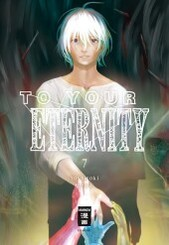 To Your Eternity - Bd.7