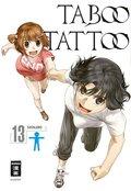 Taboo Tattoo - Bd.13
