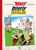 Asterix, Asterix der Gallier, Luxusedition