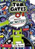 Tom Gates - Monster? Welches Monster?