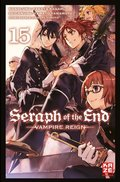 Seraph of the End - Bd.15