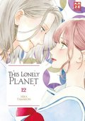 This Lonely Planet - Bd.12