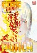 Fire Punch - Bd.8