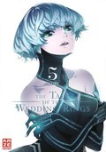 The Tale of the Wedding Rings - Bd.5