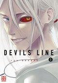 Devils' Line - Bd.3