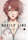 Devils' Line - Bd.2