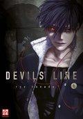 Devils' Line - Bd.1