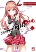 Akame ga KILL! ZERO - Bd.5