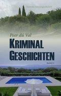 Kriminalgeschichten - Bd.3