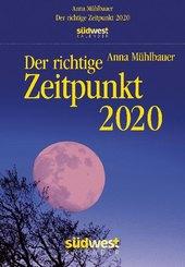 Der richtige Zeitpunkt 2020