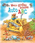 Mein großes buntes Auto-ABC