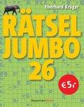Rätseljumbo - Bd.26