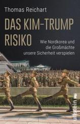 Das Kim-Trump-Risiko