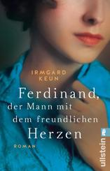 Ferdinand, der Mann mit dem freundlichen Herzen