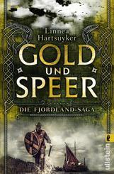Gold und Speer