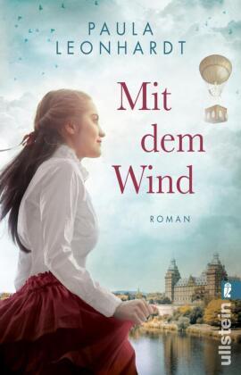 Mit dem Wind; Volume 1
