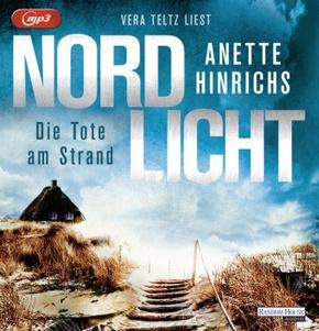 Nordlicht, 2 MP3-CDs