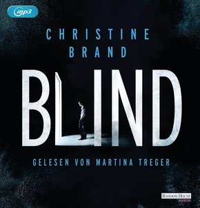 Blind, 2 MP3-CDs
