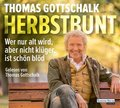 Herbstbunt, 4 Audio-CDs