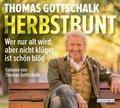 Herbstbunt, 4 Audio-CDs
