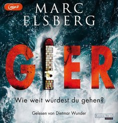 GIER, 2 MP3-CDs