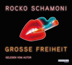 Große Freiheit, 6 Audio-CDs