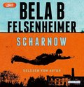 Scharnow, 2 Audio-CD, MP3
