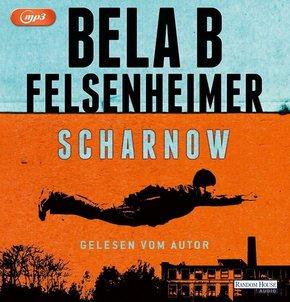 Scharnow, 2 Audio-CD, MP3