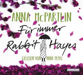 Für immer Rabbit Hayes, 6 Audio-CDs