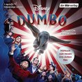 Dumbo (2019), 1 MP3-CD