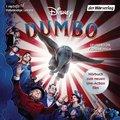 Dumbo (2019), 1 MP3-CD