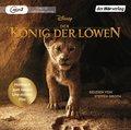 Der König der Löwen, 1 MP3-CD