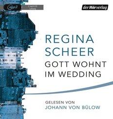 Gott wohnt im Wedding, 1 MP3-CD