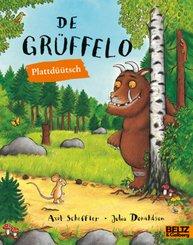 De Grüffelo; Plattdeutsche Ausgabe