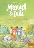 Manuel & Didi - Mäuseabenteuer im Frühling