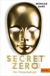 Secret Zero. Der Doppelgänger