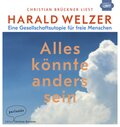 Alles könnte anders sein, 1 Audio-CD, MP3 Format