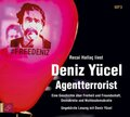 Agentterrorist, 1 MP3-CD
