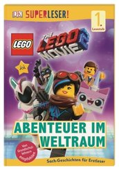 Superleser! The Lego® Movie 2(TM) - Abenteuer im Weltraum