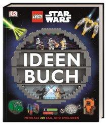 LEGO® Star Wars(TM) Ideen Buch