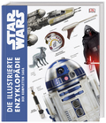 Star Wars - Die illustrierte Enzyklopädie der kompletten Saga
