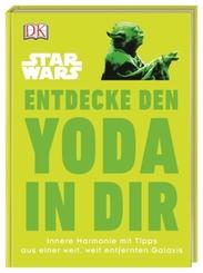 Star Wars(TM) Entdecke den Yoda in dir