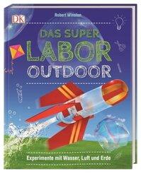 Das Superlabor Outdoor